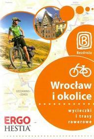 Bezdroża Wrocław i okolice Wycieczki i trasy rowerowe Bezdroża