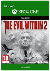 The Evil Within 2 XONE wersja cyfrowa