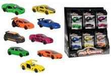 Simba Toys Majorette, auto limited series 2