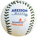 Unbekannt aresson twarda ćwiczenia Bullet rounders ball Biały. biały ASR370