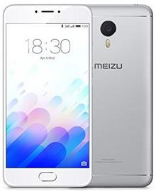 Meizu M3 Note 16GB Dual Sim Biały