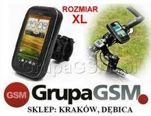 eXtreme Style Uchwyt na Rower Motor Quad WODOODPORNY na SMARTFONA Samsung S8 S7 edge J7