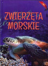 MD Encyklopedia Zwierzęta Morskie Fakty - MD Monika Duda