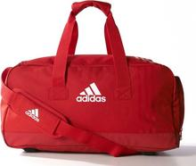 Adidas Torba sportowa Tiro Team Bag Small 30 Scarlet/Power Red/White roz uniw BS4749) BS4749
