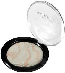 Revolution Makeup Makeup Revolution Baked Highlighter Rozświetlacz Matte Lights MUR-9761