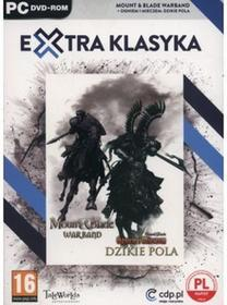 no name Mount & Blade Warband + Dzikie Pola edycja 17 Extra Klasyka PC