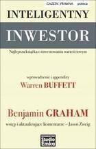 Inteligentny inwestor Benjamin Graham