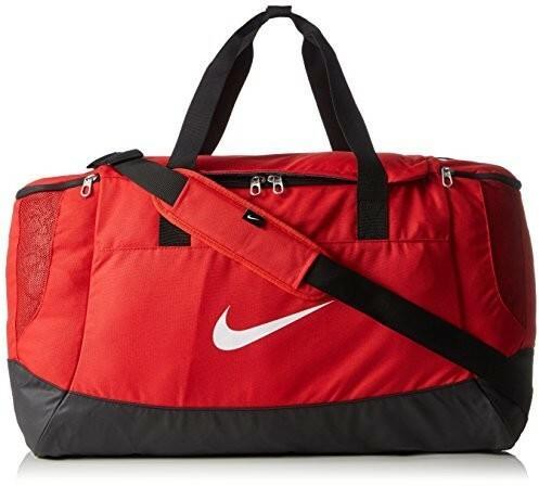 Nike Torba sportowa Club Team Swoosh a1d1e176d2628