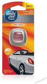 Ambi Pur Zapach samochodowy Jaguar Citrus Fusion 25005