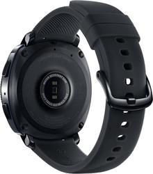 Samsung Gear Sport Czarny