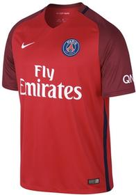 Nike KOSZULKA PARIS SAINT - GERMAIN 16/17 A STADIUM (776924-601)