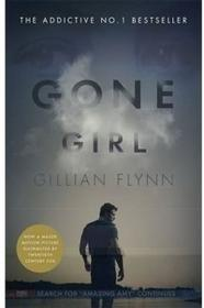 Gone Girl - Flynn Gillian