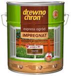 Drewnochron Impregnat Express kasztan 9 l