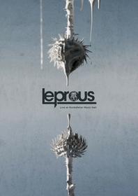 Leprous Live At Rockefeller Music Hall DVD)