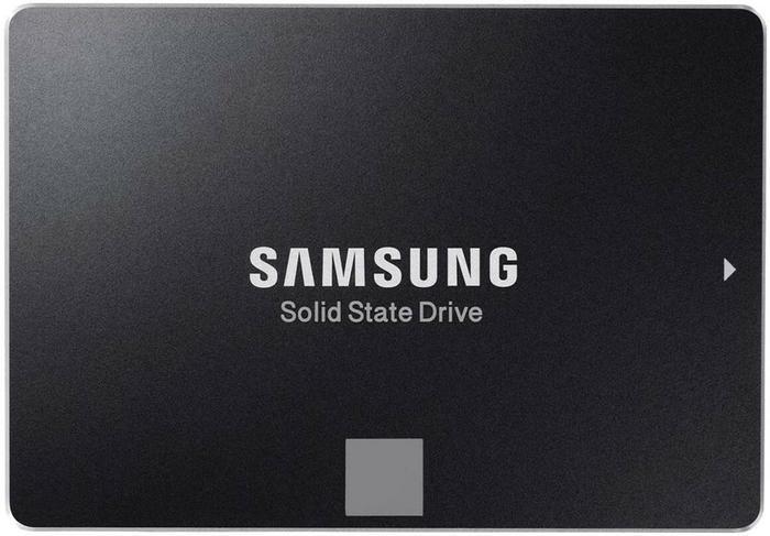 Samsung 860 Evo 500GB MZ-76E500B