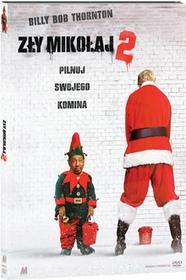 Monolith Zły Mikołaj 2. DVD Mark Waters