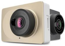 Xiaoyi Yi Dash Camera (szary) - szybka wysyłka!   Darmowa dostawa