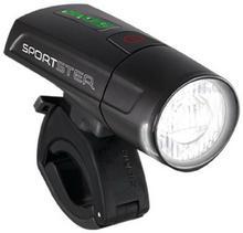 Sigma SPORT lampka przednia SPORTSTER czarna
