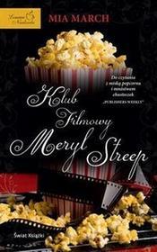 Klub filmowy Meryl Streep Mia March