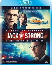 Jack Strong Blu-ray)