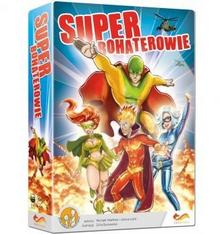 FoxGames Superbohaterowie