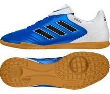 Adidas Copa 17.4 IN BB5374 niebieski
