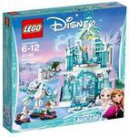 LEGO Magiczny Lodowy Pałac Elsy 41148