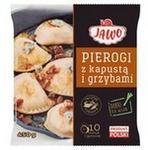Jawo - Pierogi z kapustą i grzybami produkt głęboko mrożo...