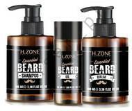 Renee Blanche RENEE BLANCHE H.ZONE Beard zestaw do brody 898_20160210144916