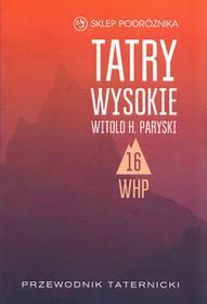 Sklep Podróżnika Tatry Wysokie część 16
