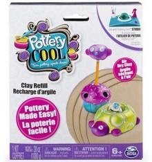 Cobi Pottery Cool - glina zapas