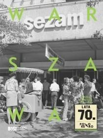 Bosz Warszawa lata 70 - Bosz