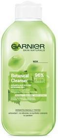 Garnier Odświeżające mleczko z ekstraktem z winogron - Skin Naturals Botanical Grape Extract Cleanser Milk