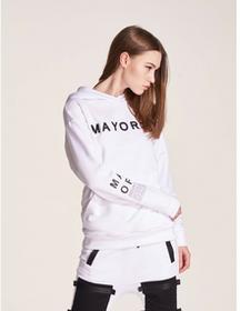 Majors Bluza Mayors White