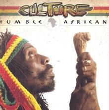 Humble African CD) Culture DARMOWA DOSTAWA DO KIOSKU RUCHU OD 24,99ZŁ