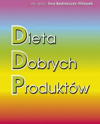 KOS Dieta Dobrych Produktów - Ewa Bednarczyk-Witoszek
