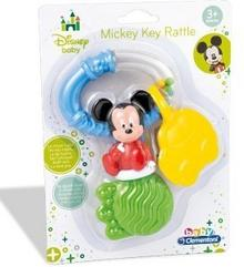 Clementoni Gryzaczek Klucz Myszka Miki