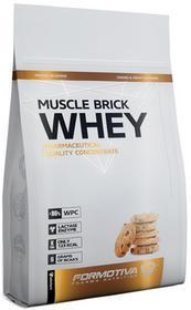 FORMOTIVA Muscle Brick WHEY 700g