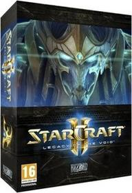 Blizzard Entertainment StarCraft II Legacy of the Void DIGITAL Klucz do aktywacji online)