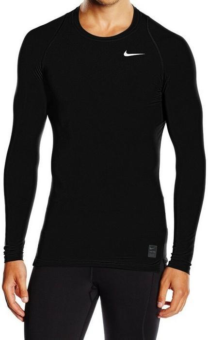 bba22e79886106 Nike Koszulka sportowa biegowa kompresyjna męska Dri-Fit Cool Compression  Pro Combat 703088010.M/CZARNE – ceny, dane techniczne, opinie na SKAPIEC.pl