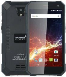 myPhone Hammer Energy 16GB Dual Sim Czarny