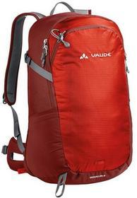 Vaude Plecak turystyczny, Wizard 18+4, czerwony