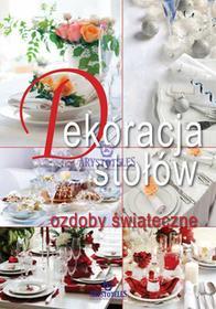 Arystoteles Ozdabianie stołów - Małgorzata Szewczyk