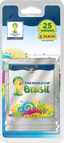 Panini 2014 FIFA World Cup Brasil Adrenalin XL - Naklejki