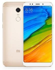Xiaomi Redmi 5 Plus 64GB Dual Sim Złoty