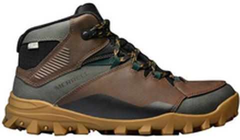Merrell Buty FRAXION THERMO6 (J32507)