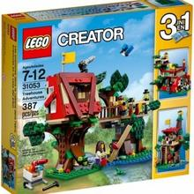 LEGO Creator Domek na drzewie 31053