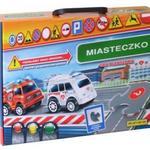 Jawa MIASTECZKO GRA-03