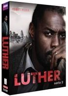 Luther seria 2 DVD