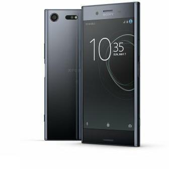 Sony Xperia XZ1 64GB Dual Sim Czarny